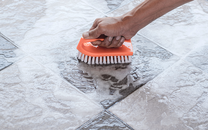 How to Maintain your Floor Tile?